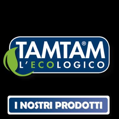 Marchio TamTam l'Ecologico